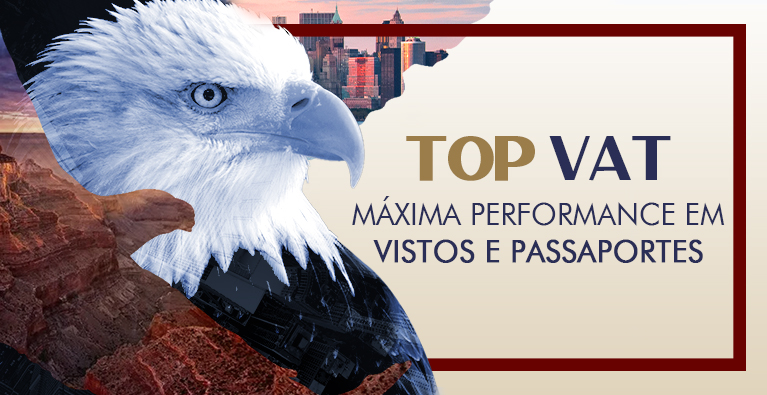Sobre a TOP VAT
